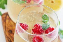 Drinks | Drankjes / Drinks to brighten up your day | Lekkere drankjes voor een gezellig moment