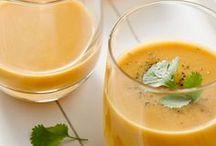 Soup | Soep / Comforting soup recipes | Smaakvolle soep recepten