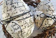 Easter - Húsvét / Húsvéti ötletek, receptek egy helyen.