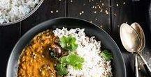 Vegetarian | Vegetarisch / Get inspired by these vegetarian recipes | Laat je inspireren door deze vegetarische recepten