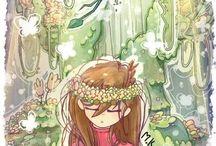 Cartoon/Anime