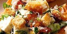 Salads | Salades