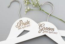 Wedding Board - Grey / Pastel
