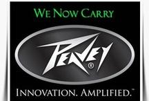 Peavey Electronics / Nicol Street Pawnbrokers is Nanaimo's only source for quality Peavey Electronics