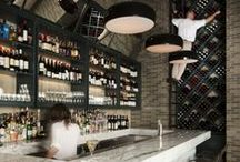 Barchitecture / Restaurants, Hotels and Bars