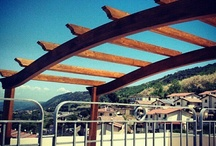 Napitia Hills, Pizzo Calabria