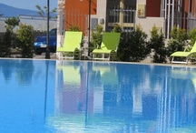 Borgonovo Resort / Self Catering Apartments in Borgonovo Resort, Pizzo, Calabria. www.BorgonovoResort.com