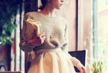 My | Fashion style