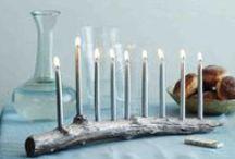 Jewish Festivities