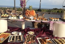 BBQ / BBQ at mÁxime. Vall d'Or Golf. Felanitx. Mallorca