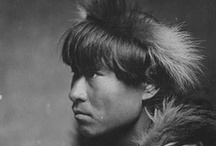 Old Faces / old photos / old faces / old times  * Tribe * Name and position, if it is known * Territory * Year