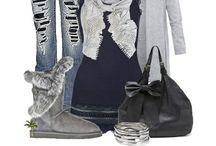 Tøj og sko