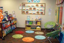 Børn legeværelse