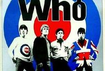 "The Who / A pictorial overview of ""one of the holy trinity"" of British rock music."