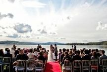 Loch Lomond Waterfront Weddings / With an multi-room function suite including a private lounge bar and separate banqueting hall, our own exclusively private beach and onsite five-star accommodation, we have the perfect place for weddings on the banks of Loch Lomond.