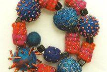 ékszerek, kiegészítők- jewelry / kreatív ékszer ötletek