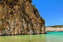 Messinia Greece !!!! / Places from my favorite Messinia-Peloponnese !!!!