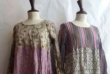 ruhák- clothes / ötletek ruhavarráshoz