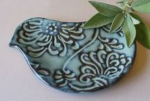 agyag- ceramic