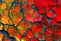 mozaik- mosaics