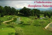 "#VallediComino: A project I work for / This is the official board of Valle di Comino Excellence: hospitality, organic food, entertainment from Frosinone, Lazio - Italy.  Businesses from Valle di Comino will tell their stories, their products, their territory like on Facebook https://www.facebook.com/eccellenzevalledicomino.  The idea comes from a Google and Unioncamere project: ""Made in Italy digital excellence"" designed to increase the online visibility of italian products and places: #eccellenzeindigitale"