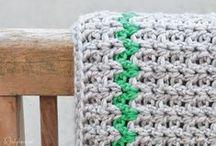 DIY | Crochet | Stitches & techniques