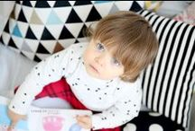 {SEANCE PHOTO BEBE EMI} / Photographe bébé paris  http://www.commeuninstant.com/galerie/portraits/bebes