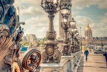 Mon Paris a Moi! Oh La La...