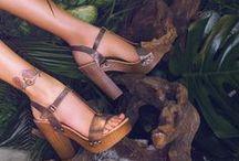 Shoes - Spring Summer 2016 / I modelli più belli della nuova collezione Primavera Estate 2015 ♥ #trendytoo #ss15 #scarpe #shoes #fashion #trends