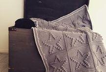 DIY | Crochet | Blankets