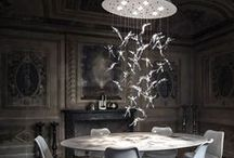 Terzani / Italian Luxury Lighting
