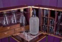 Tipple / beverage | brew | libation | liquor | potable | potion | cocktail | cooler | draught | nectar | pop | mixer