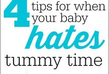 Parenting Baby / Top tips on parenting your baby