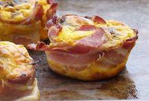 Recettes de muffins et gaufres / Muffin recipes / Recettes de muffins / Muffin recipes
