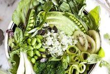 Recettes de salades / Salad recipes / Recettes de salades / Salad recipes