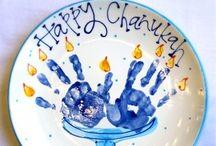 Hanukkah / Hanukkah fun for babies & toddlers