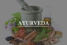 Ayurveda / Learn about the ancient Indian medicine system called Ayurveda--#natural #health