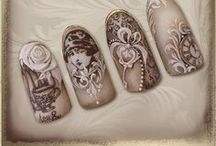 nails and more / nail work and products