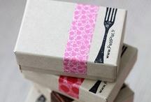 Packaging / by Fulvia Muntoni