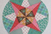 sewing & quilting / by Kirsten Kulbach