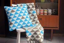 DIY - crochet - knit - sew / brei - haak - naai