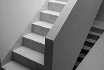 Лестницы. Современные