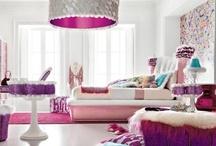 Tween Bedrooms / by Hailey Guthrie
