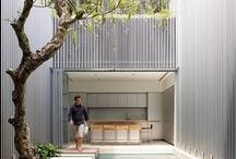 Casas | Houses
