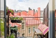 Varandas | Balcony