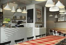 Bares / Cafés / Restaurantes