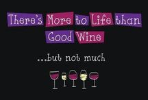 Amusing Grapes & Wines Ideas / wines, and DIY wine objects.