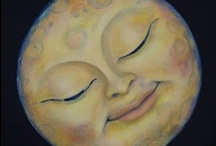 my moon and sun obsession grows / by Noreen Reithmeier