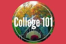 College 101 / Tips for Your Academic College Life