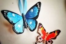 Inspiracje ceramiczne. Ceramic inspirations.